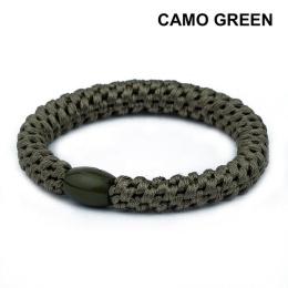 Supersnodden Hårband - Camo Green