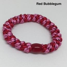 Supersnodden Hårband - Red Bubblegum
