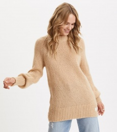 Significant Other Sweater - Soft Camel