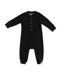 Ly Overall - Black