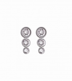 Dew Drop Studs Multi - Steel