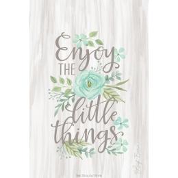 Doftpåse - Enjoy the little things