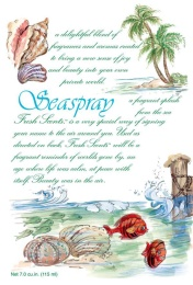 Doftpåse - Seaspray