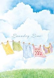 Doftpåse - Laundry Line