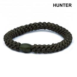 Supersnodden Hårband - Hunter