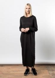 River Dress -Black