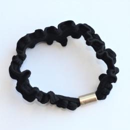 Alexa Hårband - Black