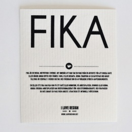 FIKA - Disktrasa