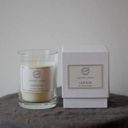 Doftljus - Cotton