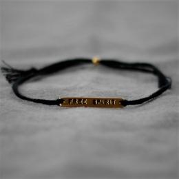 Free Spirit - Black/Gold