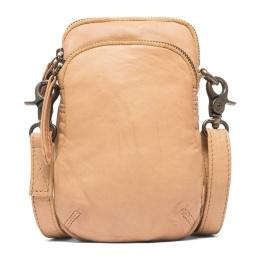 Mobile Bag - Camel