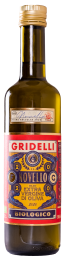 Gridelli Olivolja - Novello