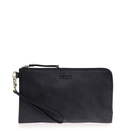 Travel Wallet - Eco-Classic Black