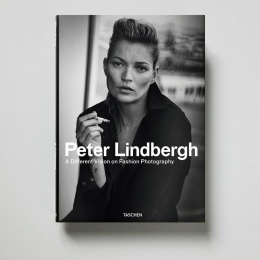 Peter Lindbergh - A Different Vision