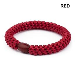 Supersnodden Hårband - Red