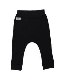 Ronin pant - Black