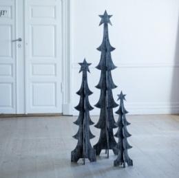 Silvergran - 100 cm