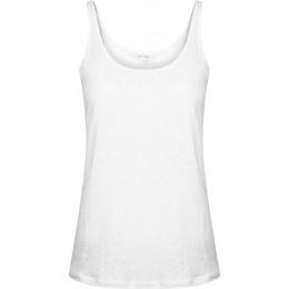 Synne Tank Top - White
