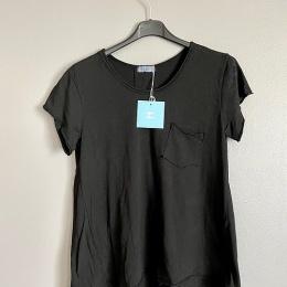 """T-shirt """"Be-you-tiful"""" - Svart"""