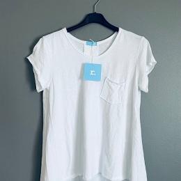 "T-shirt ""Be-you-tiful"" - Vit"