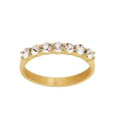 Affinity Ring - Gold