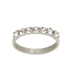 Affinity Ring - Steel