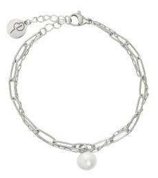 Berzelii Bracelet Layered - Steel