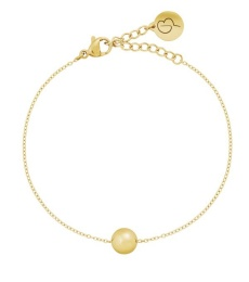 Bubbles Mini Bracelet - Gold