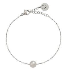 Bubbles Mini Bracelet - Steel