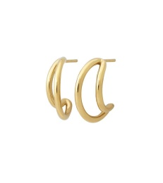 Callisto Earrings - Gold