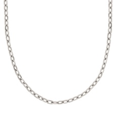 Chain Linked Medium 50cm - Steel