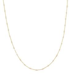 Charmentity Chain Bar 42cm - Gold