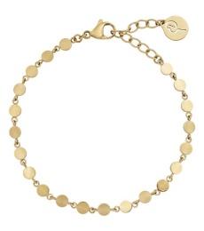 Confetti Bracelet Multi - Gold