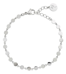 Confetti Bracelet Multi - Steel