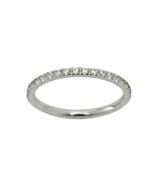 Glow Ring Mini - Steel