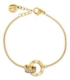Ida Bracelet Mini - Gold