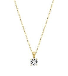 Leonore Necklace - Gold