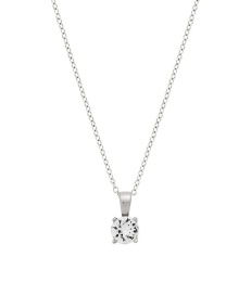 Leonore Necklace - Steel