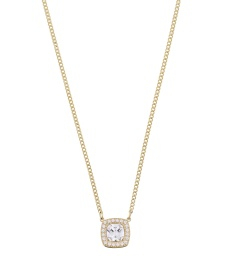 Marion Necklace - Gold