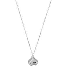 Primrose Necklace - Steel