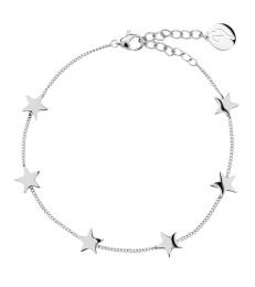 Sirius Bracelet Multi - Steel