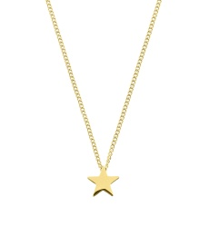 Sirius Necklace - Gold