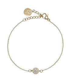Thassos Bracelet Mini - Gold