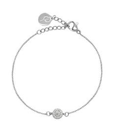 Thassos Bracelet Mini - Steel