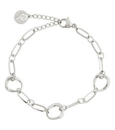 Tokiwa Bracelet - Steel