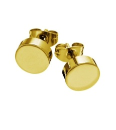 Dottie Studs - Gold