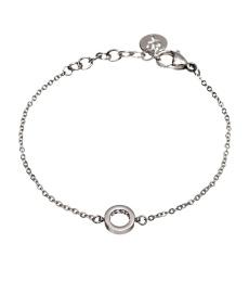Monaco Bracelet Mini - Steel