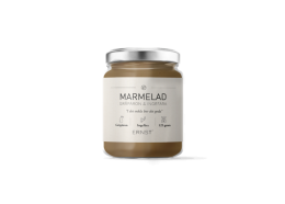 Marmelad - Gråpäron & Ingefära