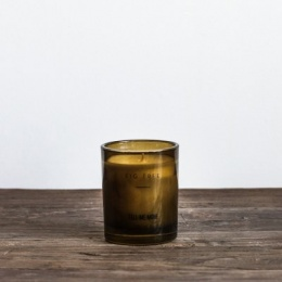 Scented Candle Noir S - Fig tree