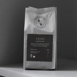 Malet Kaffe - ADHD by Ellinor
